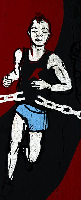 Il·lustració de Núria Frago.